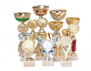 Different Trophy Types