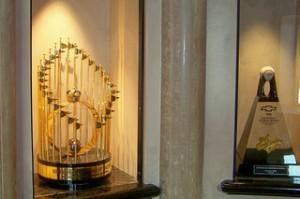 Trophies-Baseball
