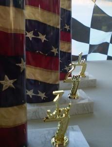 American Trophies